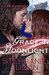 Grace in Moonlight (Lucani Lovers Book 5)