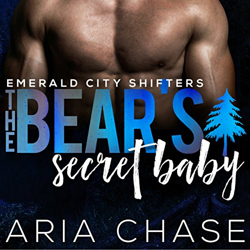 Bear's Secret Baby: Emerald City Shifters, Book 3