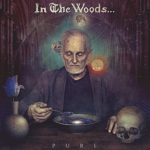 In the Woods: Pure (Audio CD)