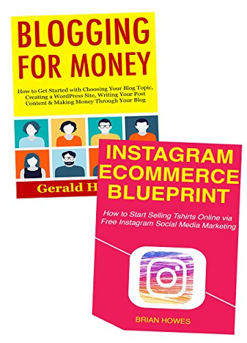 Instagram blogging academy 2 profitable online business ideas you instagram blogging academy 2 profitable online business ideas you can run from home by malvernweather Choice Image