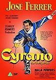Cyrano de Bergerac (UK PAL Region 0) by Jose Ferrer