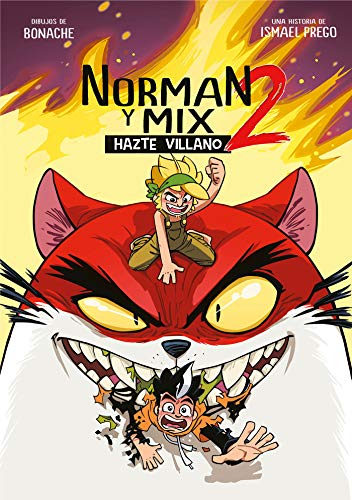 Este planeta está cada vez peor, pero a Norman y Mix ya no les importa un bledo. Están retirados, o eso parece... hasta que el pasado y la destrucción mundial vuelven a llamar a su puerta.