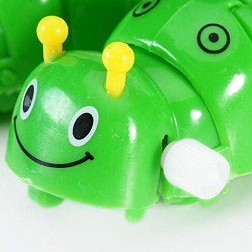 Wind-up mechanisches Uhrwerk Spielzeug Sammler - 8
