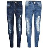 8 yrs Boys' Jeans