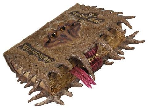 Tomy 71339 - Harry Potter - Monsterbuch der Monster mit Geheimcode