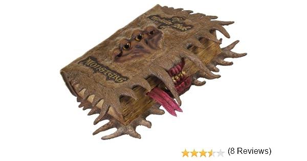 Tomy 71339 Figurine Accessoire Harry Potter 7 Boite A Secret Le Monstrueux Livre Des Monstres