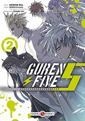 Guren five - volume 2