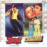 Songtexte von Kalyanji-Anandji - Don / Laawaris
