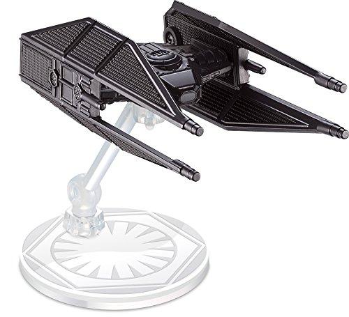 Hot Wheels Star Wars The Last Jedi Kylo Ren