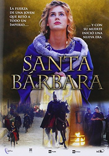 Santa Barbara (Tv) (2012) (Import)