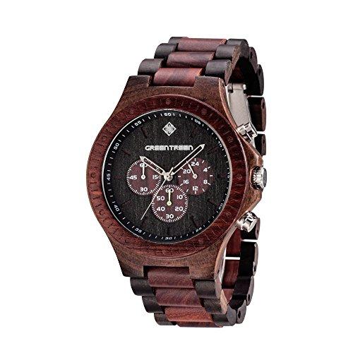 greentreen-orologio-multifunzione-uomo-movimento-con-ebano-legno-di-sandalo-rosso-orologi-in-5atm-re