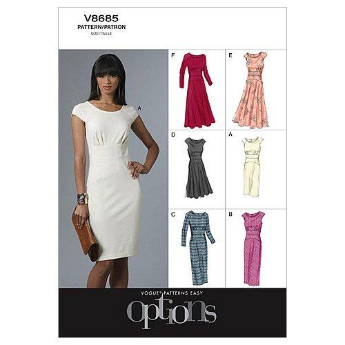 vogue-patterns-v8685-patrones-de-costura-para-vestidos-de-mujer-talla-aa-36-42