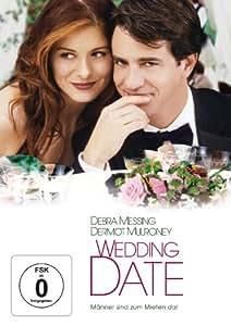 Wedding date movie in Australia