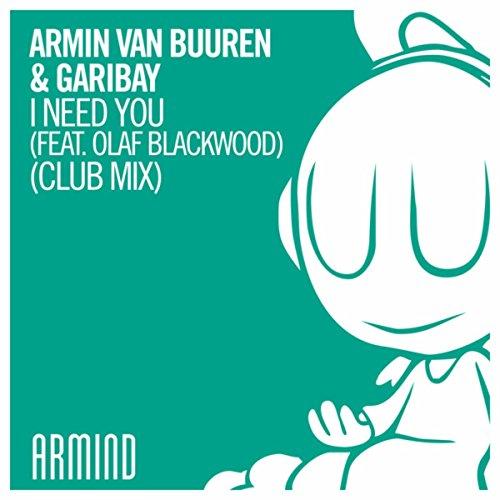 I Need You (feat. Olaf Blackwo...