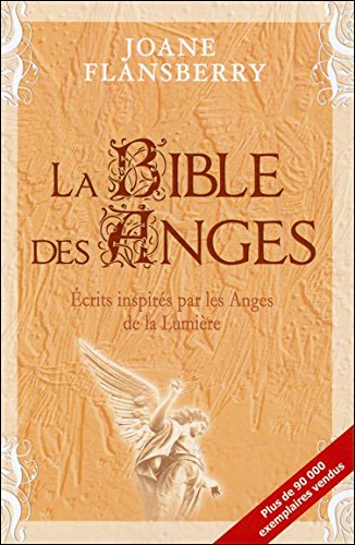 La Bible des Anges par Joane Flansberry