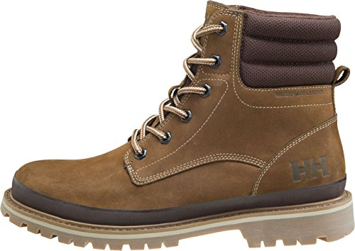 Helly Hansen Gataga Scarpe sportive outdoor, Uomo, Marrone (745 Bushwacker/Coffe Bean /), 41