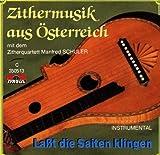 Zithermusik aus Österreich (Zither - Instrumental) -