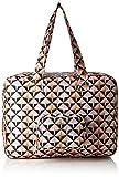 Oilily Damen Enjoy Geometrical Travelbag Shz Henkeltasche, Pink (Rose), 22x36x48 cm