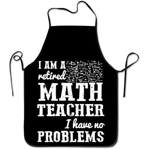 Soy Profesor matemáticas Jubilado No Tengo ningún