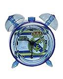 Real Madrid CF® transluzent alarm