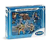 Papo - 39419 - Boîte Présentoir - Pirates - 5 ...