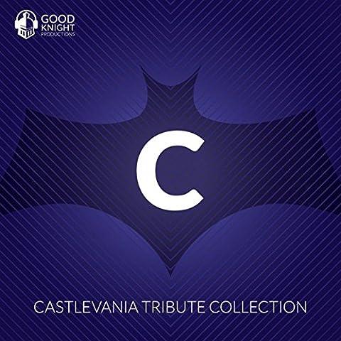 Castlevania 64 - Title