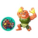 HASBRO Yo-Kai Medal Moments S2 Sgt Burly C0463 C0465