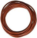 10PCS Brick Rot O Tüllen Ring Öl Dichtung Waschmaschine 60mmx2.5mm