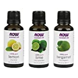 Now Lemon Essential Oils - Best Reviews Guide