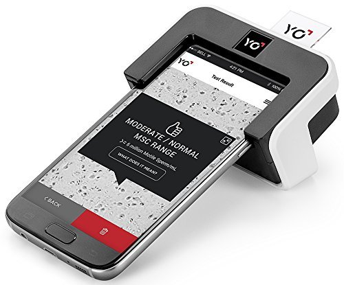 Yo Home Sperm Test Motile Sperm Test Kit For Galaxy S7 (Note: Product Is Phone Specific - Galaxy S7 Only - Not Plus)