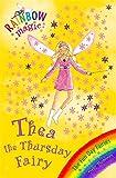 Rainbow Magic 39: Thea the Thursday Fairy