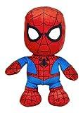 Famosa Softies Plüsch Spiderman (Berühmte 760013854)
