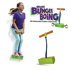 GeoSpace Jumper Bungee Boing Deluxe