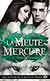 Zander Devlin: La Meute Mercure, T3 (French Edition)