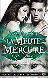 Zander Devlin: La Meute Mercure, T3 par Wright