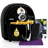 Best Oil Less Fryers - Duronic (Certified Refurbished) AF1/B Healthy Oil Free 1500W Review