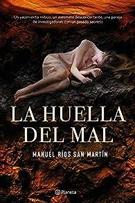 La huella del mal par Manuel Ríos San Martín