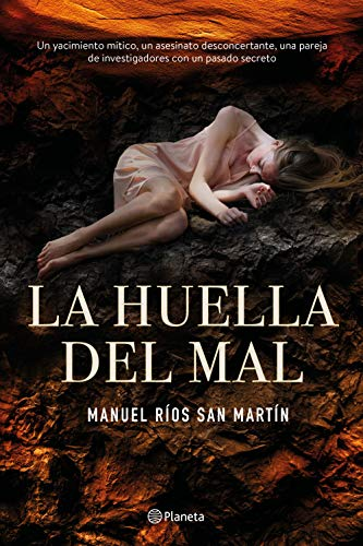 La huella del mal (Volumen independiente)