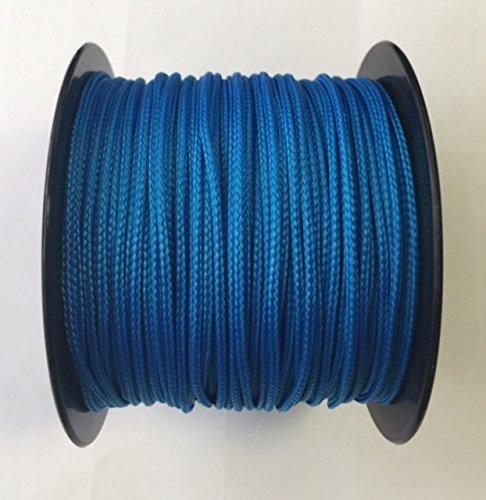 Maurerschnur 1,5mm 50 Meter (0,05€/m) blau