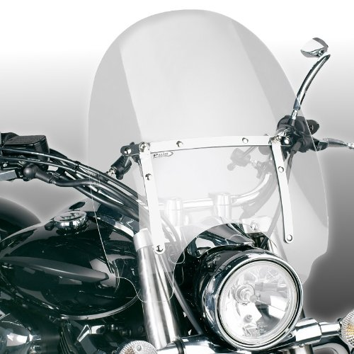 Windschild Puig Daytona III Suzuki Intruder VS 800 92-00