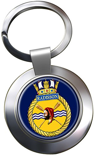 hmcs-radisson-chrome-keyring