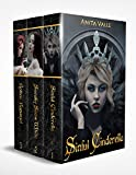 Dark Fairy Tale Queen Series: Books 1-3: (Sinful Cinderella, Sneaky Snow White, Rotten Rapunzel)