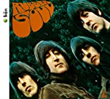 The Beatles: Rubber Soul [Remaster] [Reissu (Audio CD)