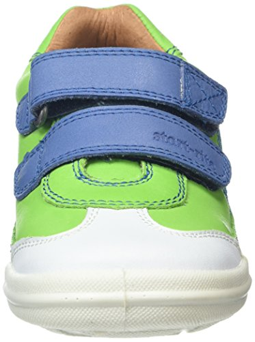 Start Rite Jungen Flexy Soft Turin Sneakers Grün (Green)