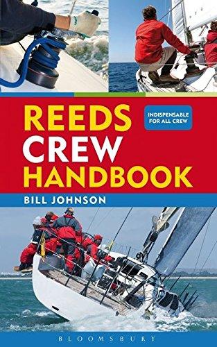 Reeds Crew Handbook por Bill Johnson