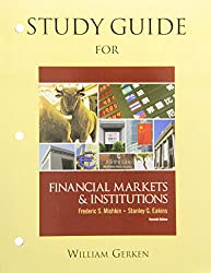 Study Guide for Financial Markets & Institutions