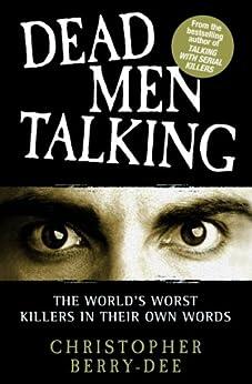 Dead Men Talking by [Berry-Dee, Christopher]