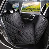 SHINE HAI Dog Car Seat Cover