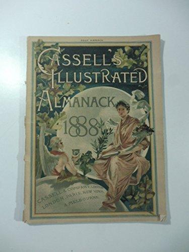 Cassel's Illustrated Almanack 1888