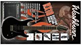 GUITARE ELECTRIQUE WASHBURN PACK PACK RX10 B